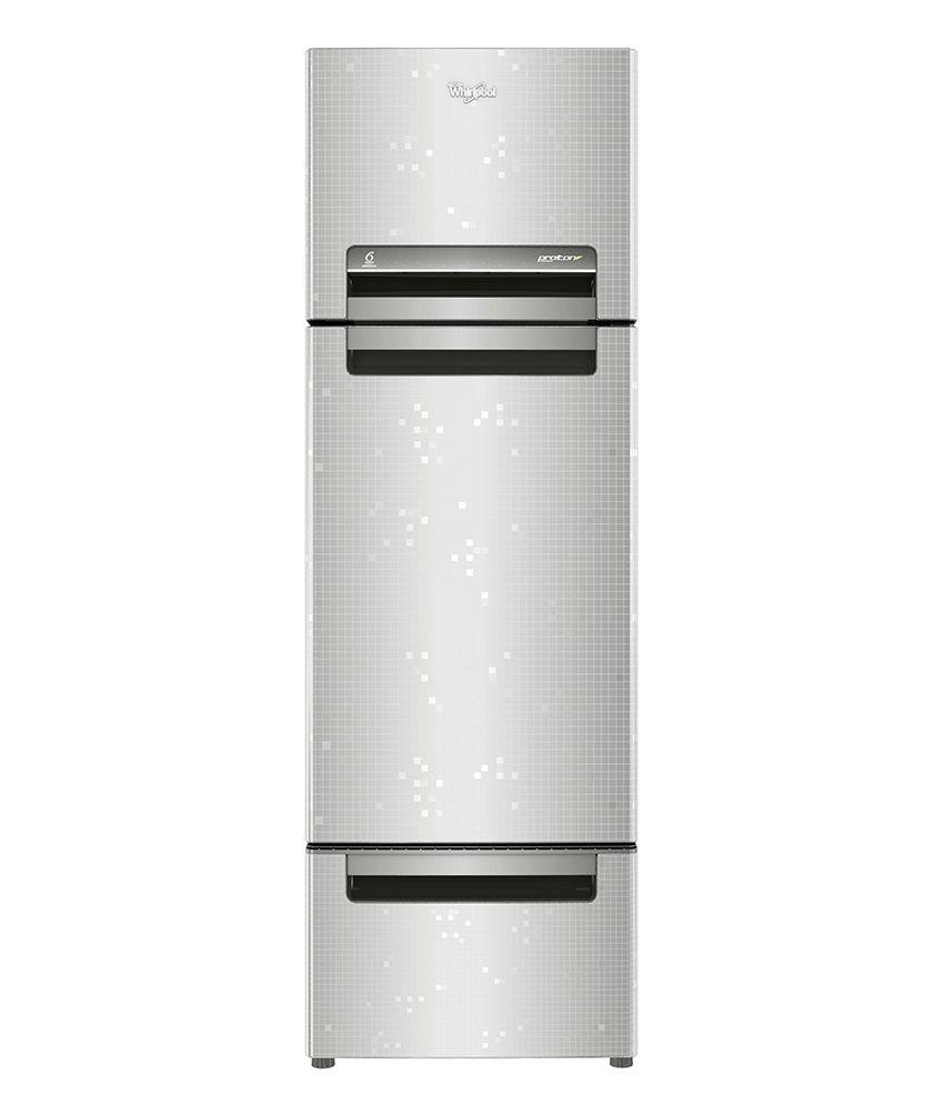 Whirlpool Refrigerators: Buy Single, Double Door Refrigerators ...