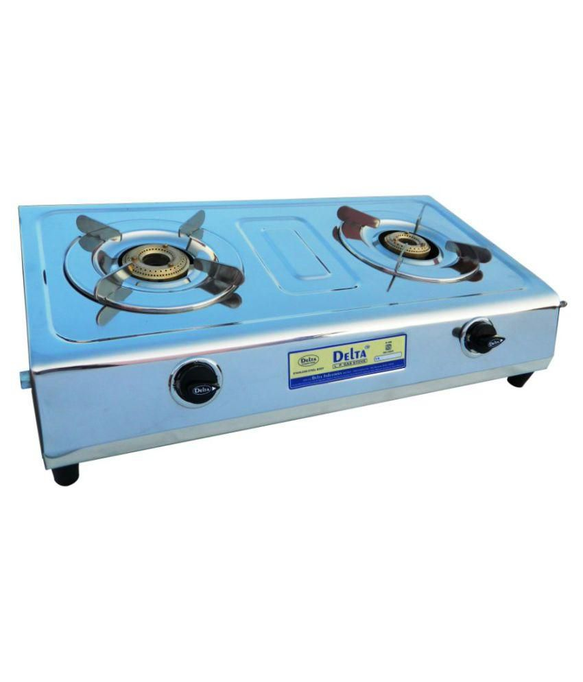 Delta-2011-Manual-Gas-Stove-(2-Burner)