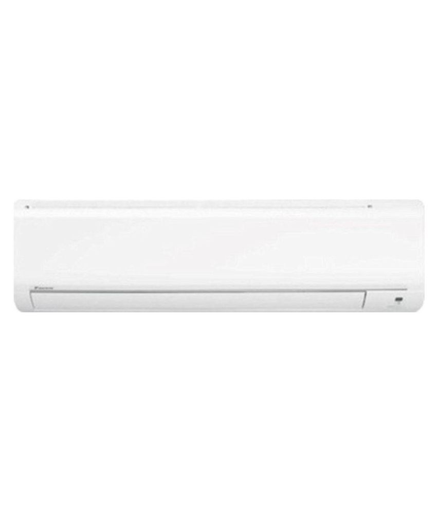 Daikin FTYN60JXV1 1.8 Ton Hot & Cold Split Air Conditioner