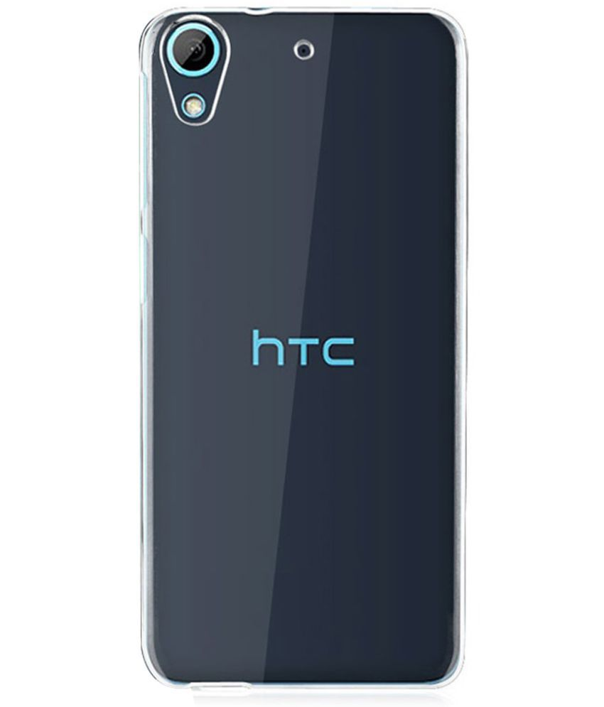 HTC Desire 626 Cover by ShoppKing - Transparent