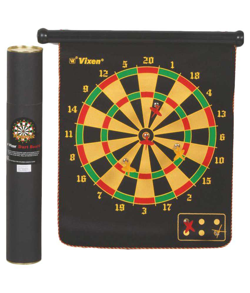 Vixen Dart Game Buy Online At Best Price On Snapdeal