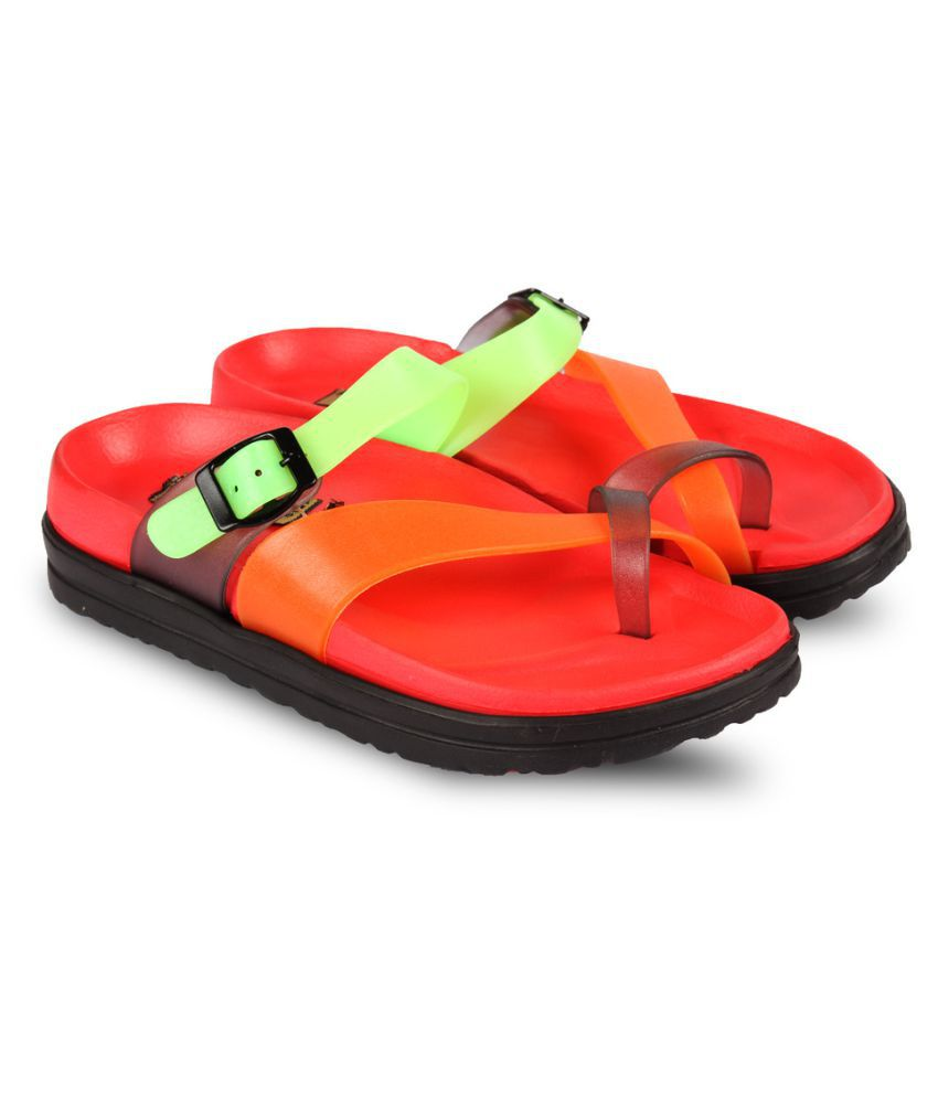 Anand Archies Red Slides