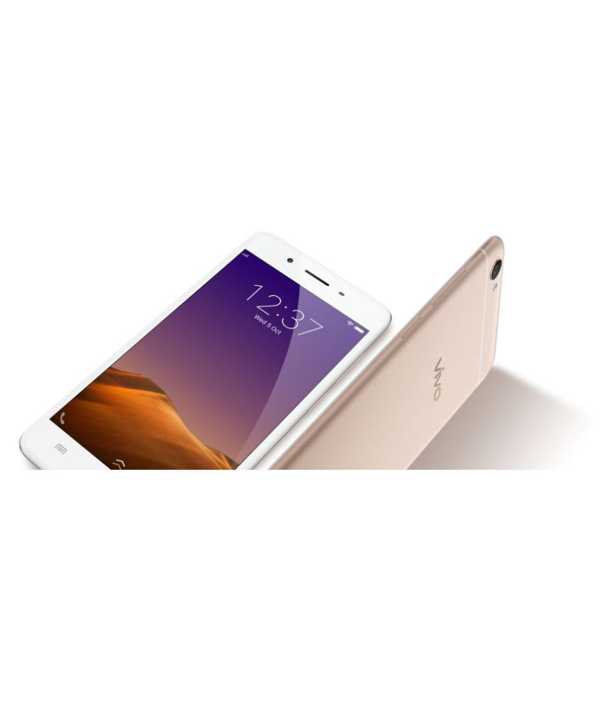 Vivo y55l ( 16GB , 2 GB ) Dark Grey