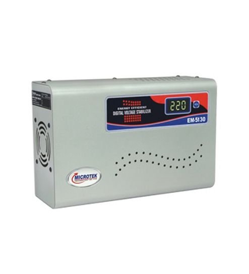 Microtek-EM5130-AC-Digital-Voltage-Stabilizer