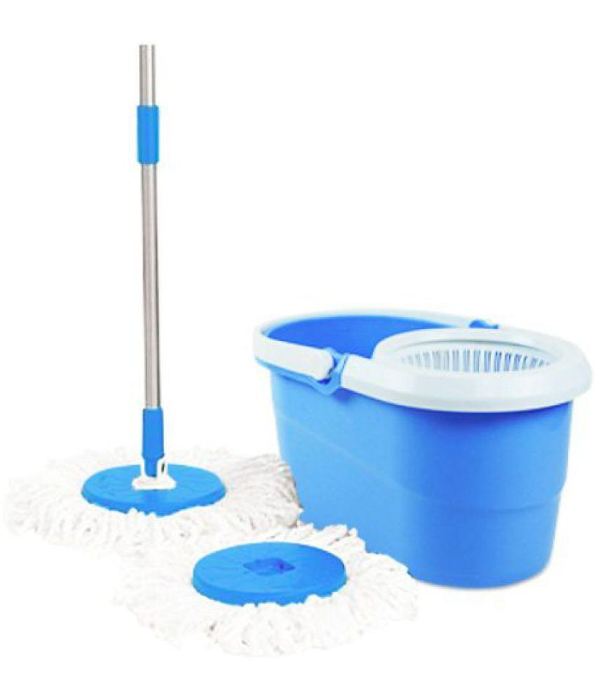 Munjapara Enterprise 1 Plastic Blue Cleaning Premium Innovative Product