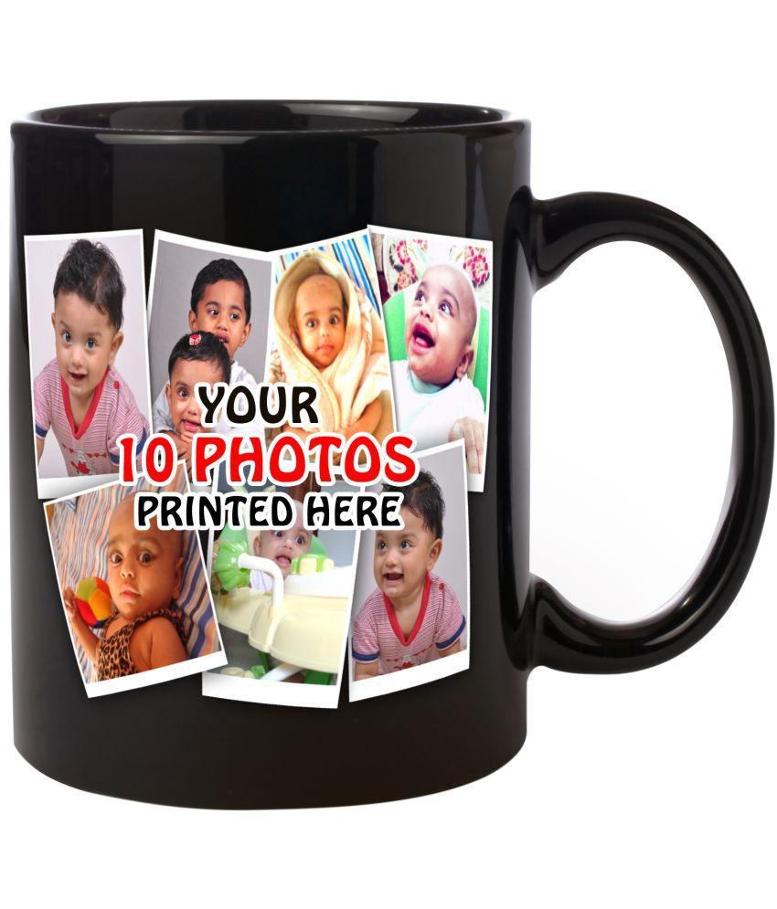 Personalized Masters Ceramic Coffee mug 1 Pcs 350 ml