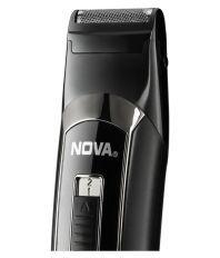Nova NG-1150 Digital Multigroming Multigrooming Kit ( Black )