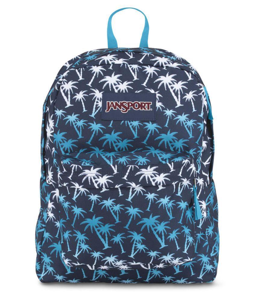 Jansport Multicolor Backpack