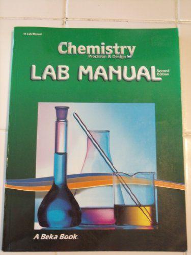 CHEMISTRY: LAB MANUAL - Buy CHEMISTRY: LAB MANUAL Online at Low