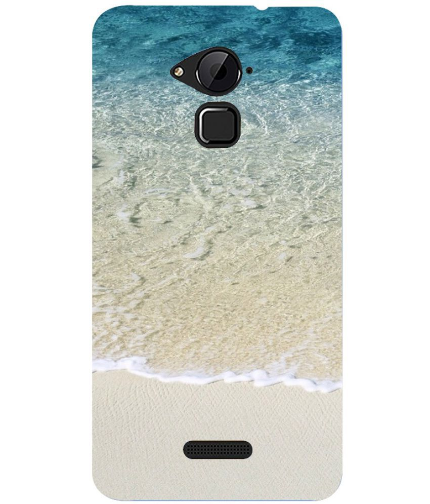 Coolpad Note 3 Cover Combo by MENTAL MIND