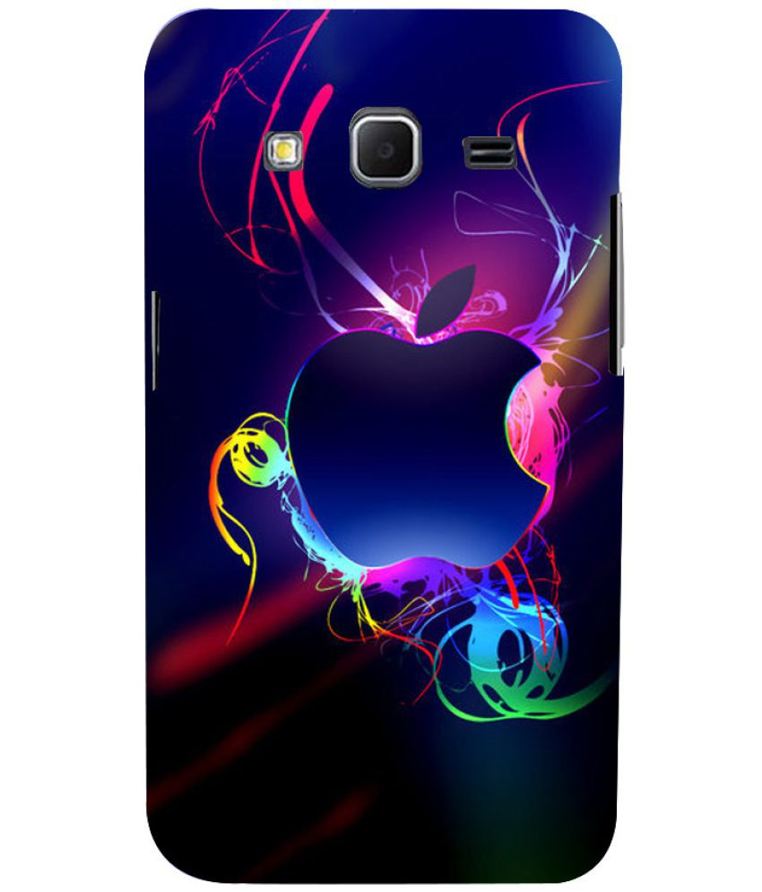 Samsung Galaxy Core Prime Cover Combo by MENTAL MIND