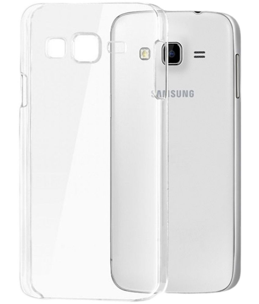 new style 0fd39 248b3 Samsung Galaxy J5 Prime Cover by Galaxy Plus - Transparent