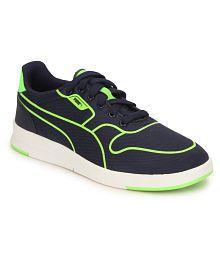 Puma Kids Icra Evo Tech Jr Shoes