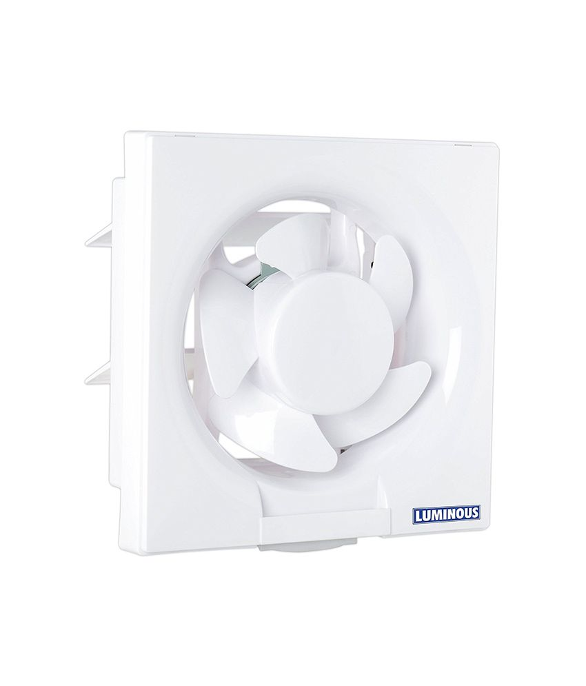 luminous exhaust fan vento deluxe 150 mm price in india buy rh snapdeal com