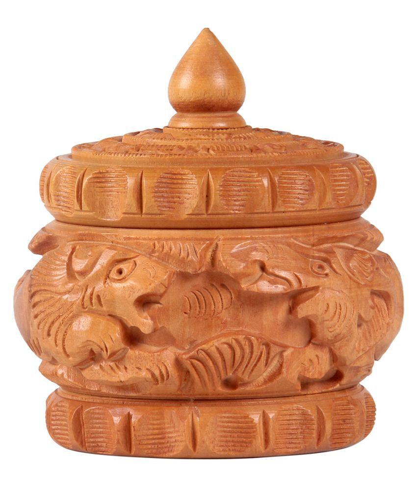 Fab Handicraft Jewellery Box