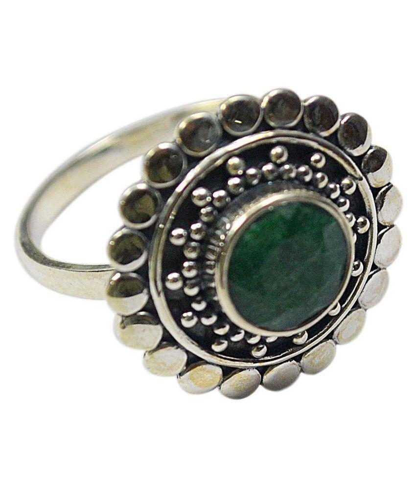 CCI 92.5 Silver Ring