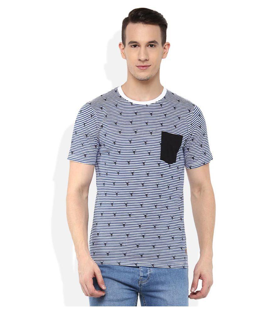 Rig Multi Round T-Shirt