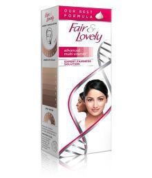 Fair & Lovely Day Cream 50 Gm - 619053452920