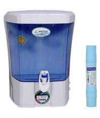 Wellon Wellon AlKaline ROUVUF Water Purifier