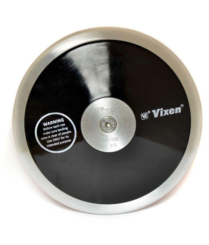 Vixen Discus Throw VX-100 Economy Black 2 kg