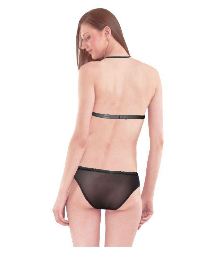 d23a7875400c0 Buy Madam Women s Designer Bikini Set Online at Best Prices in India ...