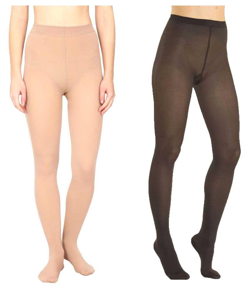 Bahucharaji Creation New Sexy Pantyhose Combo