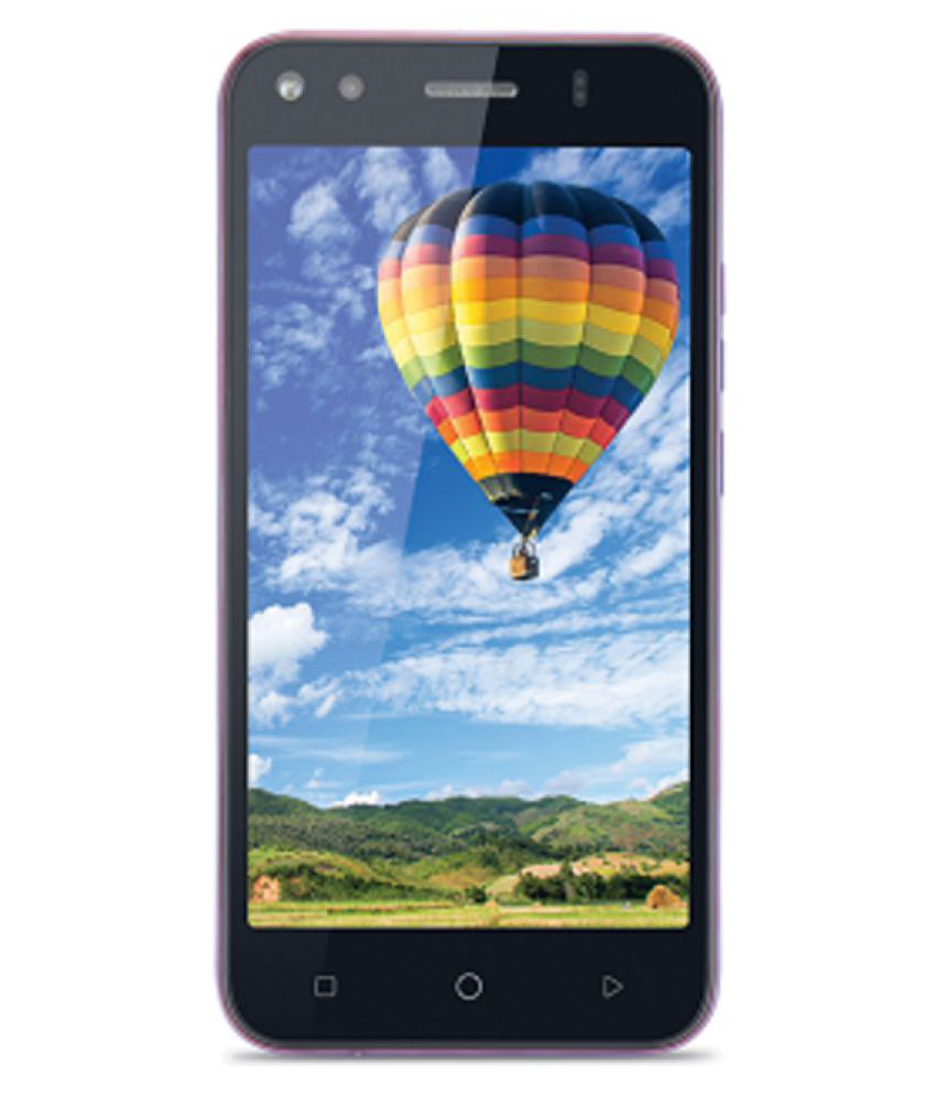 Iball Wink 4G 16GB Gold