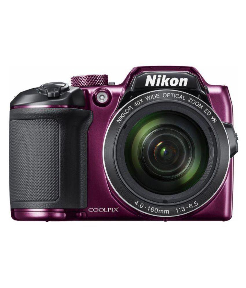 Nikon COOLPIX B500 16 MP Digital Camera