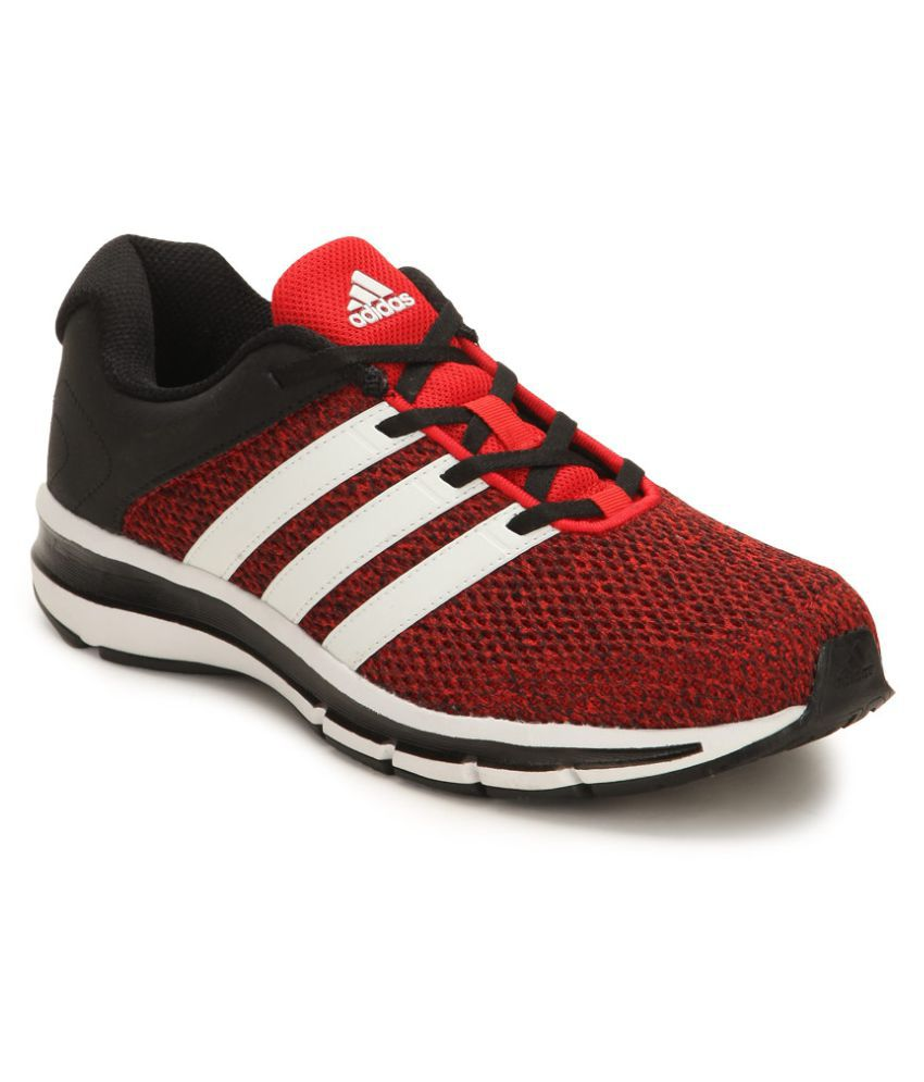 Adidas Magnus 4.0 M Multi Color Running Shoes