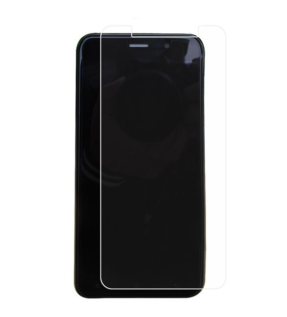 LG Google Nexus 5X Tempered Glass Screen Guard By S-Case