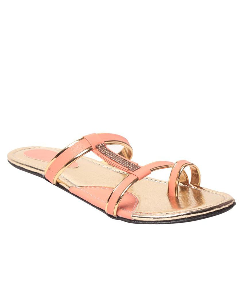 MSC PeachPuff Flats