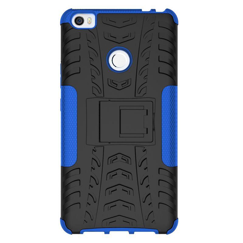 buy online 7c5c9 e899b Xiaomi Mi Max Cases with Stands Noise - Blue
