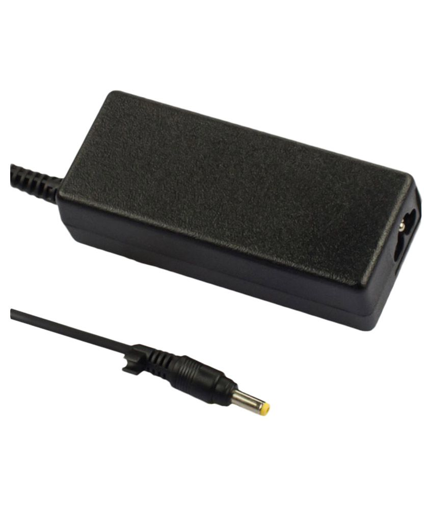Axcess Laptop adapter compatible For HP Compaq adapter 18.5 (v), 3.5 (A)