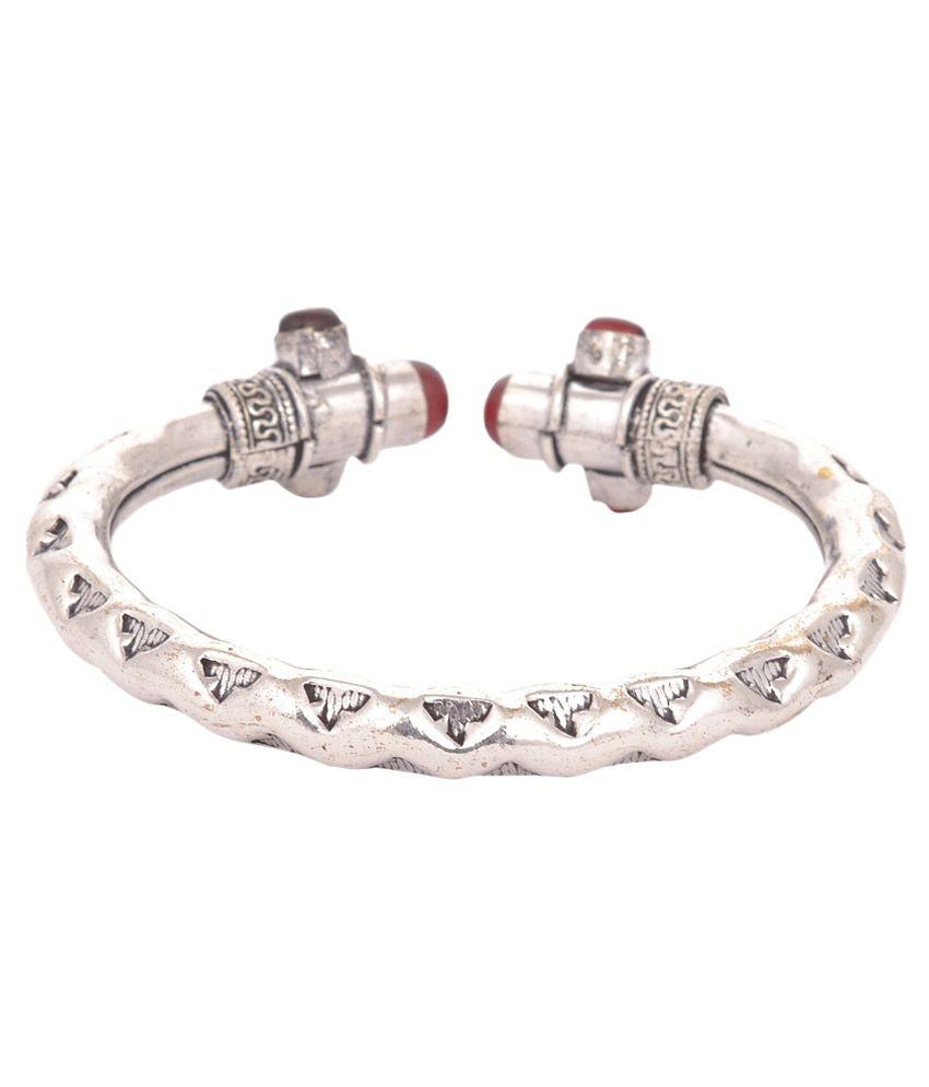 Shop@cosmos silver kada