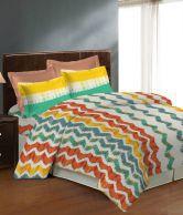 Bombay Dyeing Caelina Double Bedsheet