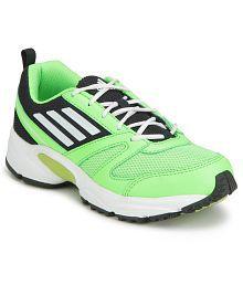 Adidas Green HACHI K Sports Shoes