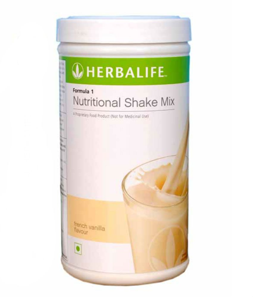 The siege of Herbalife