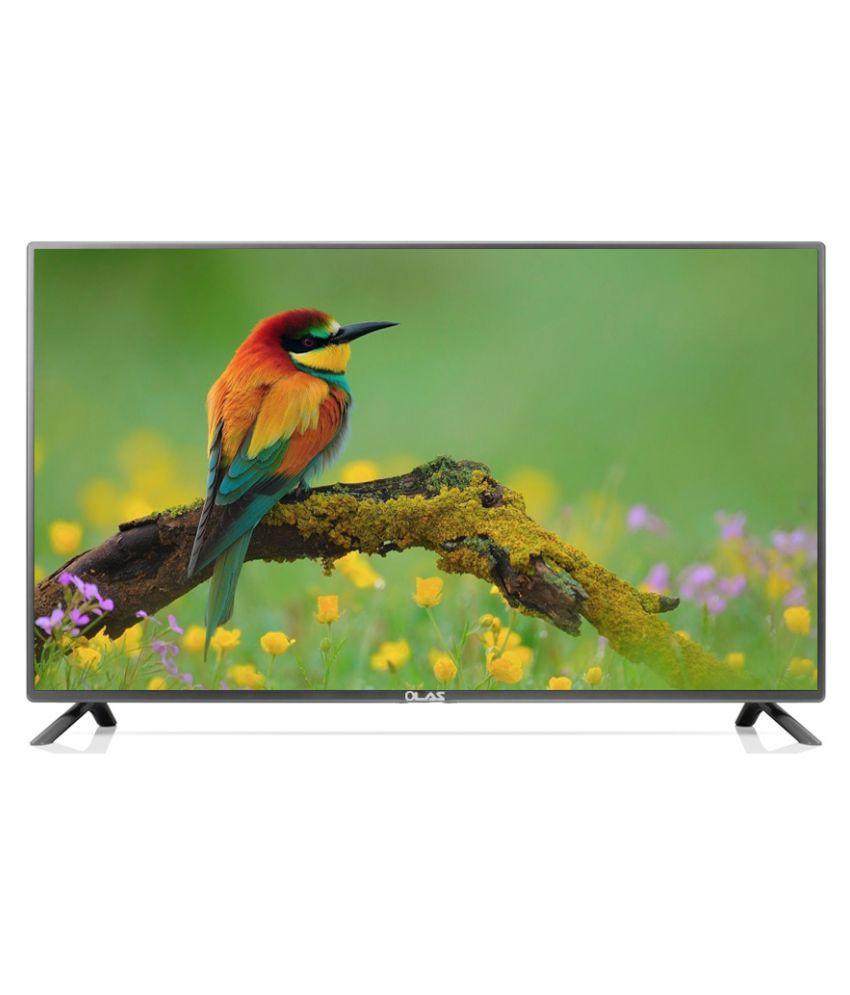 Olas waves-1101 81 cm ( 31.5 ) HD Ready (HDR) LED Television