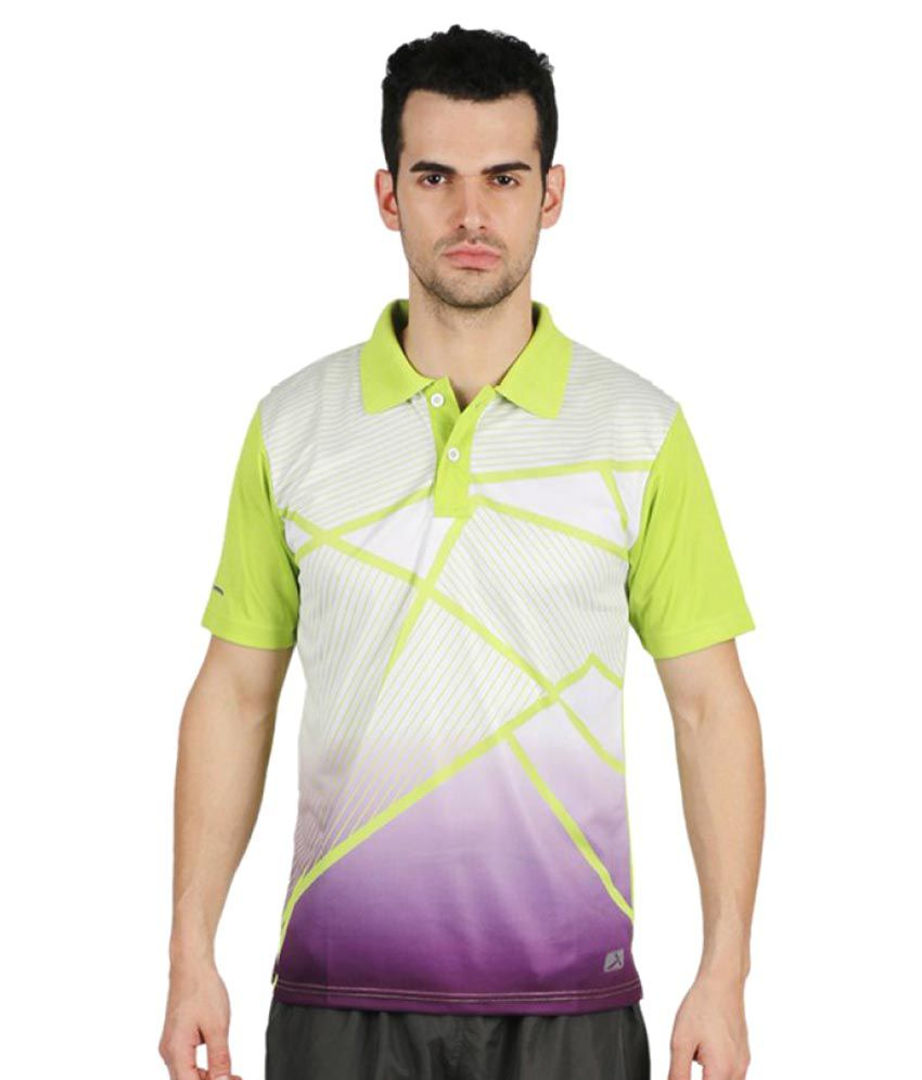 Vector X Multicolor Polo T-Shirt