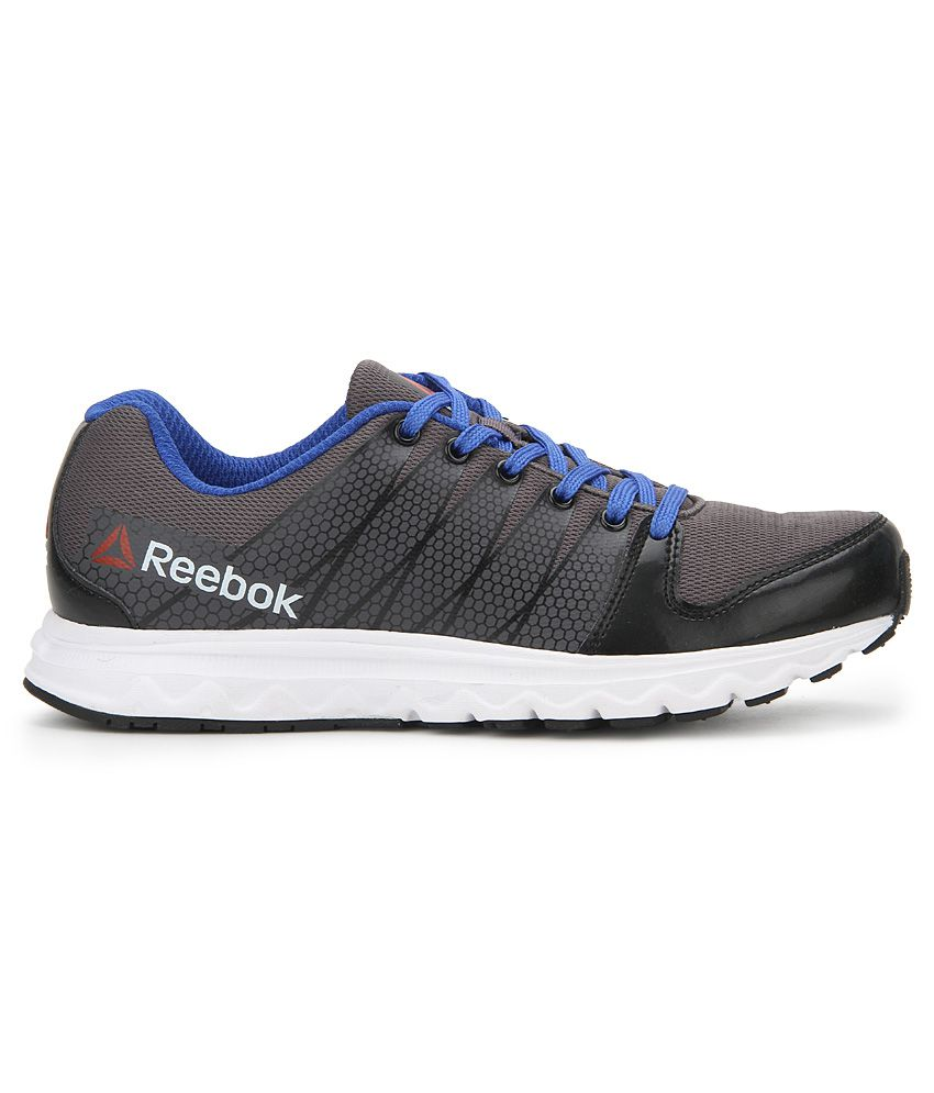2b5158ece Reebok Cool Traction (BD4303) Gray Running Sports Shoes - Buy Reebok ...