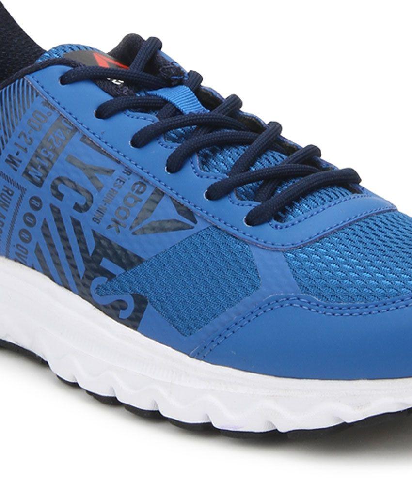 314beee4a1a Reebok Run Voyager (BD4084) Blue Running Sports Shoes - Buy Reebok ...