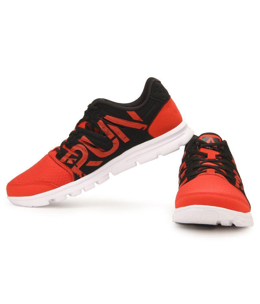 bd649334b2b Reebok Ultra Speed (BD3557) Red Running Sports Shoes - Buy Reebok ...