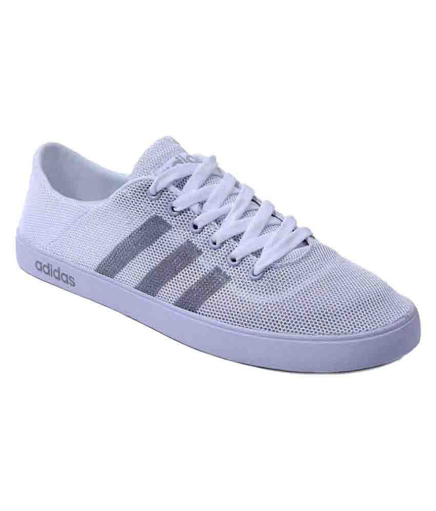 adidas lifestyle white casual shoes buy adidas lifestyle