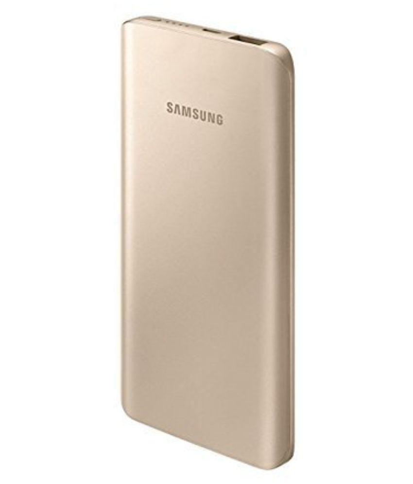 Samsung PA500 11300 mAh Li-Ion Power Bank