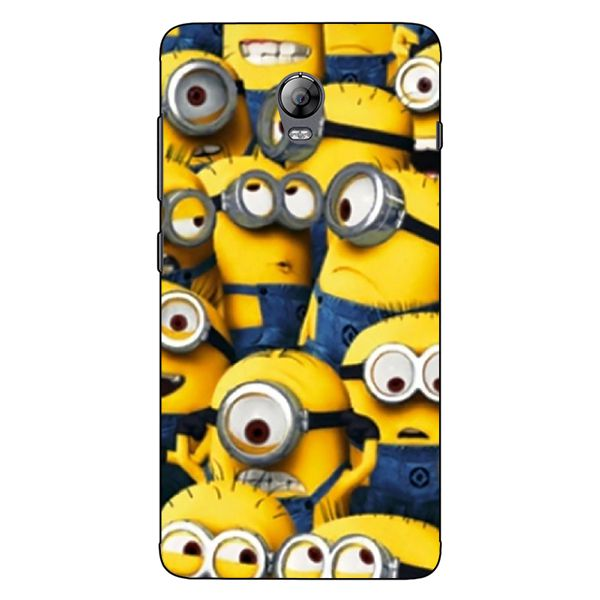check out 6d989 7c364 Lenovo Vibe P1 Turbo Printed Cover By 1 Crazy Designer - Printed ...