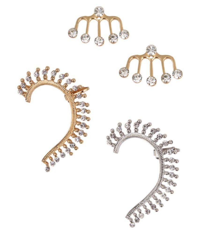 Gihaan Multicolor Earrings