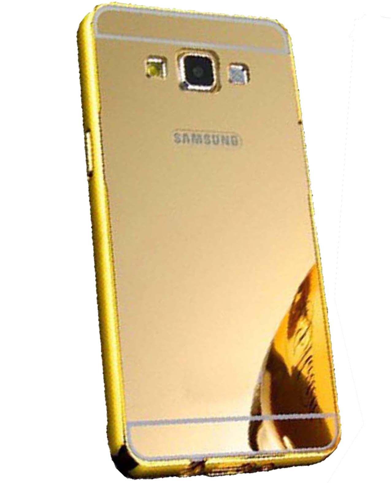 Samsung Galaxy J3 2016 Cover by Sedoka Golden