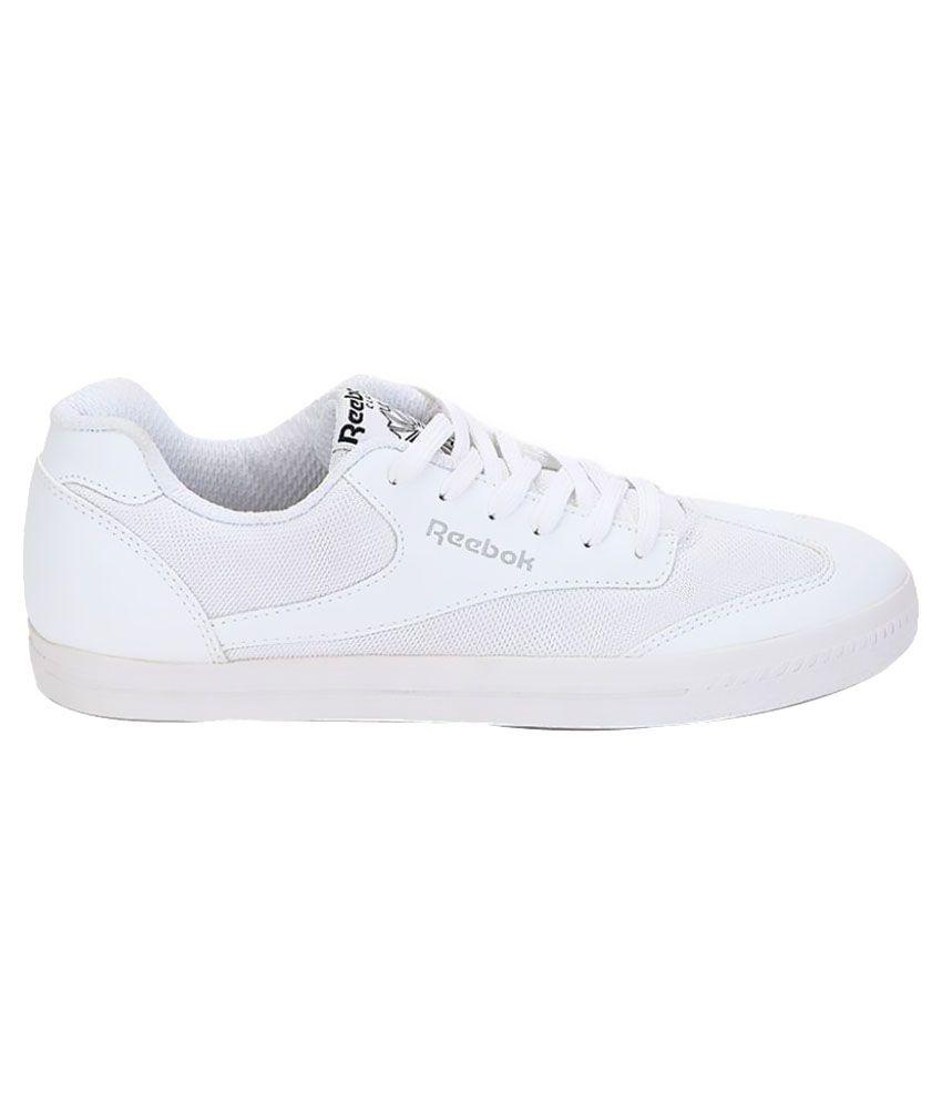 a6002828e Reebok Class Buddy Sneakers White Casual Shoes - Buy Reebok Class ...