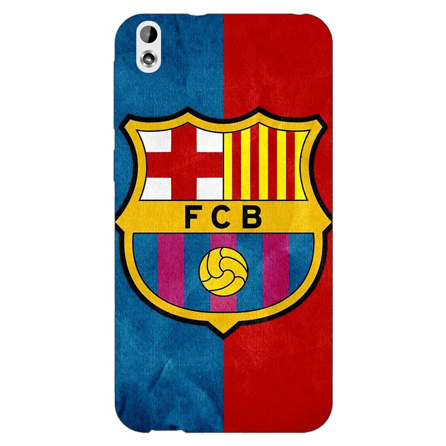HTC Desire 816 Printed Cover By 1 Crazy Designer