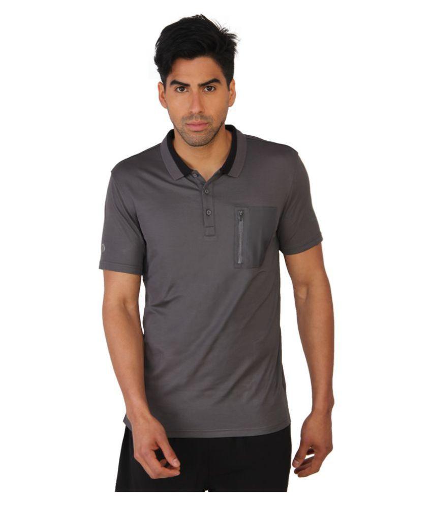Puma Grey T-Shirt